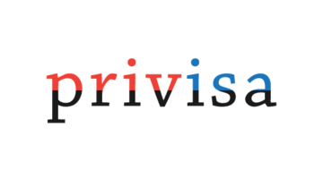 Logo for Privisa.com