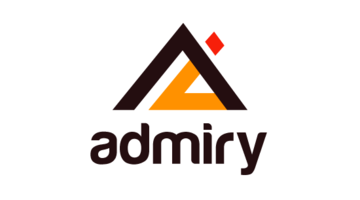 Logo for Admiry.com
