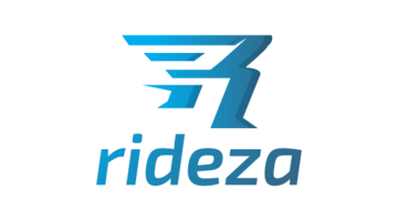Logo for Rideza.com