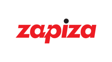 Logo for Zapiza.com