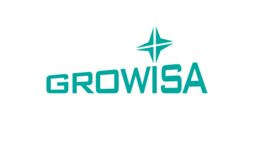 Logo for Growisa.com