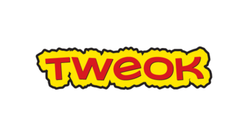 Logo for Tweok.com