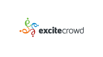 Logo for Excitecrowd.com