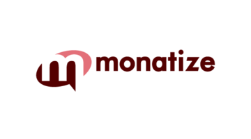 Logo for Monatize.com