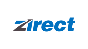 Logo for Zirect.com