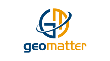 Logo for Geomatter.com