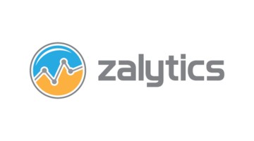 Logo for Zalytics.com