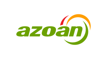 Logo for Azoan.com