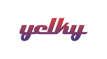 Logo for Yelky.com