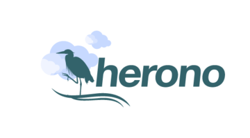 Logo for Herono.com