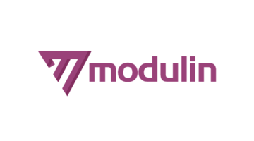 Logo for Modulin.com