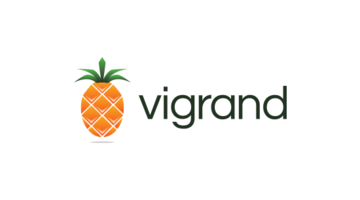 Logo for Vigrand.com