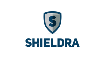 Logo for Shieldra.com