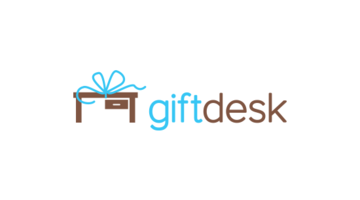 Logo for Giftdesk.com