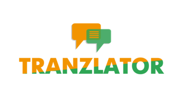 Logo for Tranzlator.com