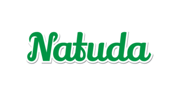 Logo for Natuda.com
