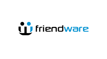 Logo for Friendware.com