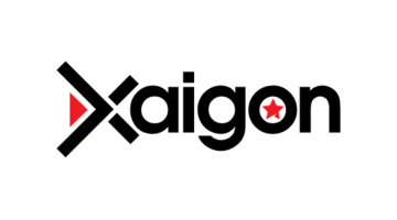 Logo for Xaigon.com
