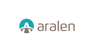 Logo for Aralen.com