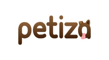 Logo for Petiza.com