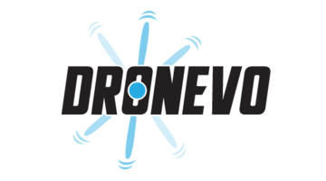 Logo for Dronevo.com