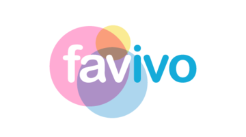 Logo for Favivo.com