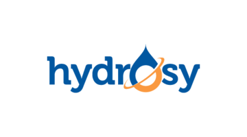 Logo for Hydrosy.com