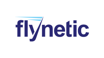 Logo for Flynetic.com