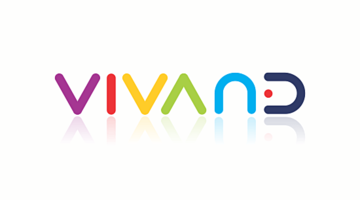 Logo for Vivand.com