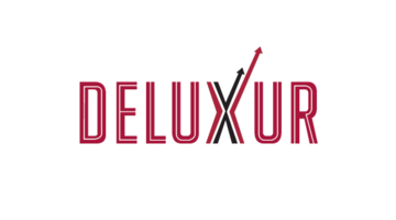 Logo for Deluxur.com