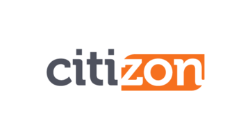 Logo for Citizon.com