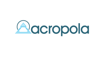 Logo for Acropola.com
