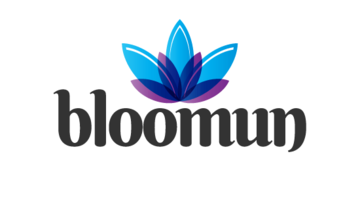Logo for Bloomun.com