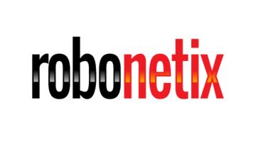 Logo for Robonetix.com