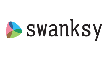 Logo for Swanksy.com