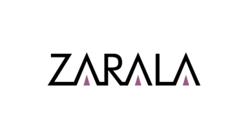 Logo for Zarala.com