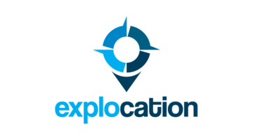 Logo for Explocation.com