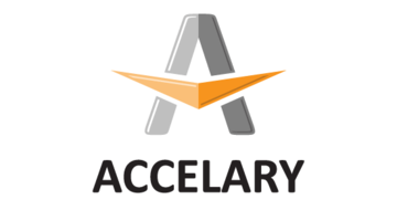 Logo for Accelary.com