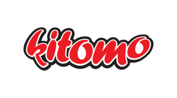 Logo for Kitomo.com