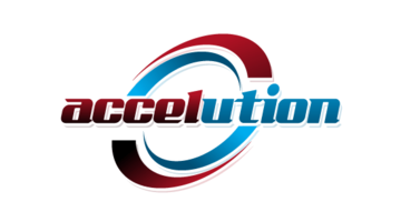 Logo for Accelution.com