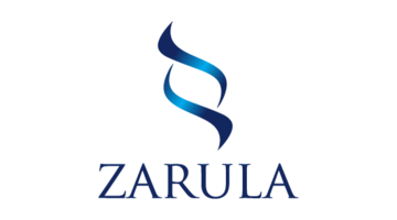 Logo for Zarula.com