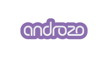 Logo for Androzo.com
