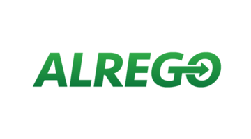 Logo for Alrego.com