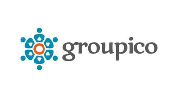 Logo for Groupico.com