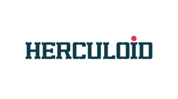 Logo for Herculoid.com