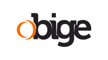 Logo for Obige.com