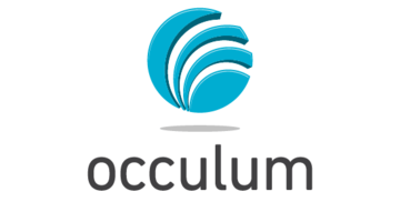 Logo for Occulum.com