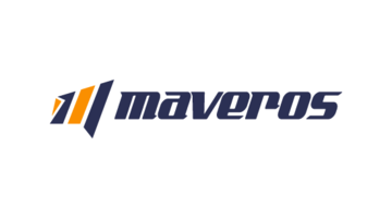 Logo for Maveros.com