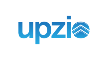 Logo for Upzio.com
