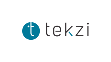 Logo for Tekzi.com